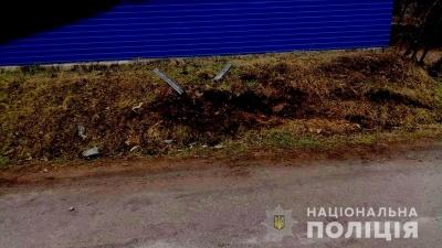 У Чернівецькій області в лікарні померла жінка, яку збив п'яний водій – фото