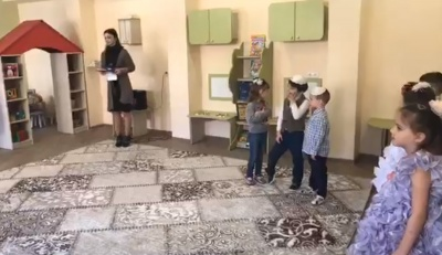 У дитсадку Чернівців відкрили дві єврейські групи