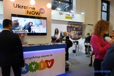 Чернівці та ще п'ять міст представляють Україну на туристичній виставці в Берліні