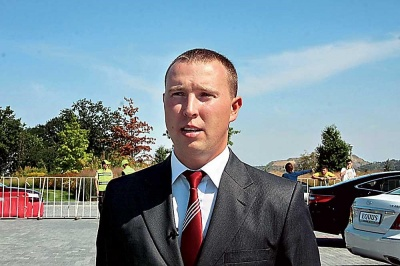 Суд заарештував директора «Спецтехноекспорту»