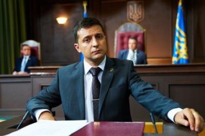 """Зеленський заявив, що проти нього готуються провокації в """"ЛНР"""""""