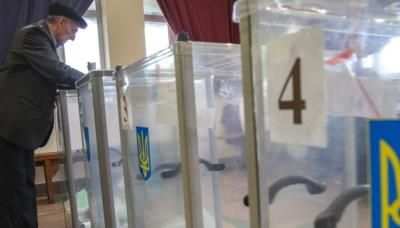 КВУ: Третина кандидатів у президенти не проводять передвиборчу кампанію