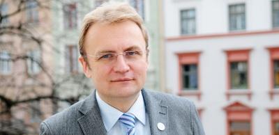 Чернівецьку область відвідає мер Львова Садовий