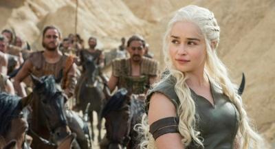 Вийшов перший повний трейлер 8-го сезону «Гри престолів»