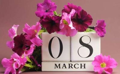 8 Березня: історія і значення жіночого дня