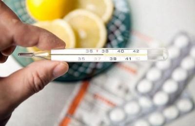 Вже 10 буковинців захворіли на грип