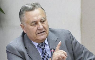 Марчук: Тристороння контактна група домовилася про режим тиші на 8 березня