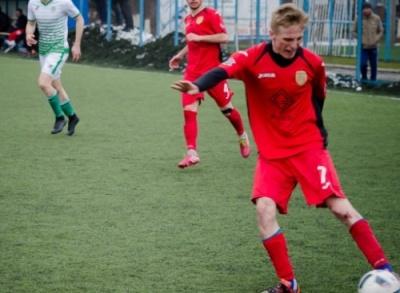 Футбол: як зіграла «Буковина» із командою з Чорткова