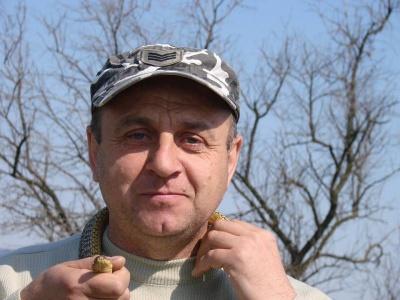У Чернівцях вшанують пам'ять Героя Небесної Сотні Василя Аксенина