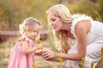 7 помилок у вихованні дівчаток