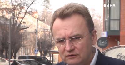 Садовий у Чернівцях: мер Львова розповів, чому об'єднався з Гриценком