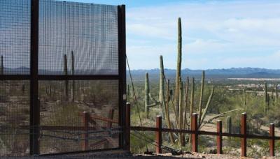 У Мексиці перекинулася вантажівка з мігрантами, понад два десятки загиблих