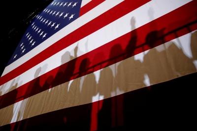 Глава ВПС США йде у відставку - Reuters