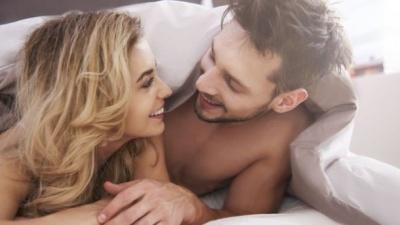 Скільки разів на тиждень можна займатись сексом