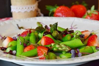 Весняна дієта: як позбутися від зайвих кілограмів