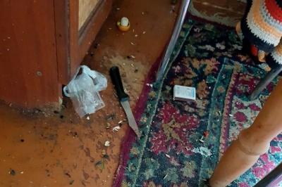 Вбивство у Чернівцях: у будинку на Івасюка зарізали чоловіка
