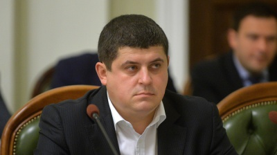 Бурбак сподівається, що Рада призначить перевибори у Чернівцях після виборів президента