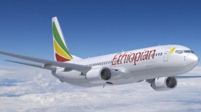 В Ефіопії розбився Boeing 737 з 149 пасажирами на борту