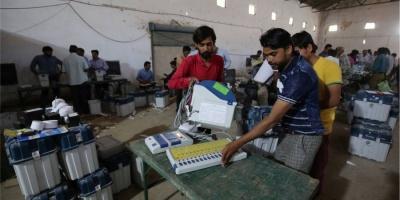 В Індії мають відбутися наймасштабніші вибори в історії людства