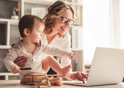 Як поєднати кар'єру і народження дитини