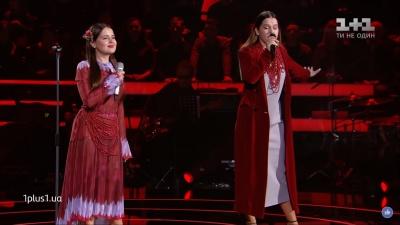«Голос країни»: як виступили у батлах учасники шоу з Буковини – відео