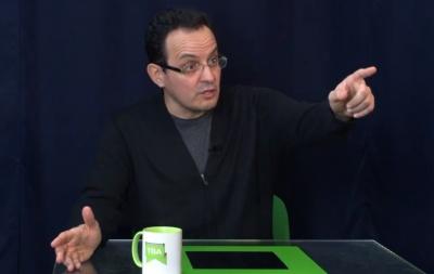 Нардеп Березюк назвав відставку Каспрука «злочином перед майбутнім Чернівців»