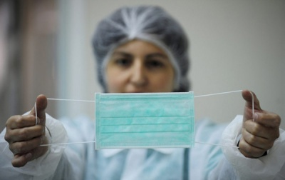 У Чернівцях захворюваність на ГРВІ та грип нижча епідпорогу - медики