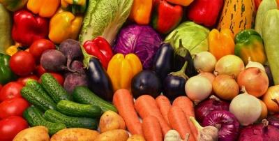 Буковина - в пятерке регионов, где самая дорогая «овощная» корзина