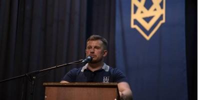 """Білецький заявив, що СБУ готує репресії проти """"Нацкорпусу"""" та """"Нацдружин"""""""