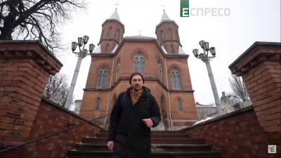 «Мандруй своє»: столичний телеканал показав Чернівці у пізнавальній передачі – відео
