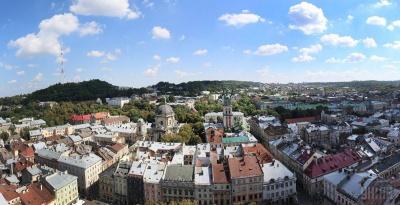 З туристів братимуть плату за відвідування Львова