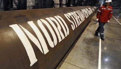 Резолюція Європарламенту: Nord Stream 2 треба зупинити