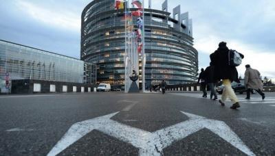 Європарламент: Росія більше не може розглядатися як стратегічний партнер
