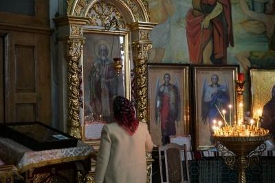 Великий піст: розклад богослужінь у храмах Чернівців