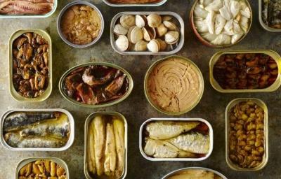Чим шкідливі консерви і скільки їх можна їсти: пояснення дієтолога