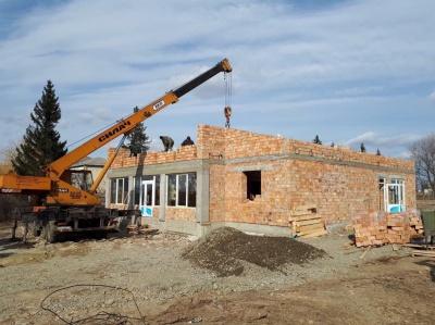 У Чернівецькій області бракує будівельників