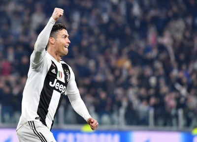 Роналду установил рекорд клубных турниров УЕФА