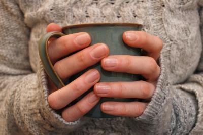 Діагноз за руками: що нігті розкажуть про стан здоров'я