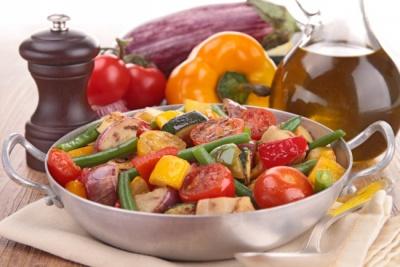 Великий піст 2019: три рецепти рагу з овочів