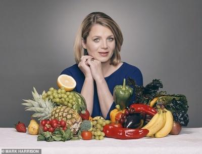 Що їсти, щоб жити довше: 5-денна дієта