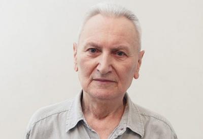 Помер відомий архітектор з Чернівців Анатолій Нестеров