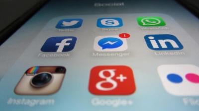 Збій в роботі Facebook і Instagram став наймасштабнішим в історії соцмереж