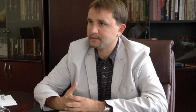 У РФ порушили кримінальну справу проти голови Українського інституту національної пам'яті