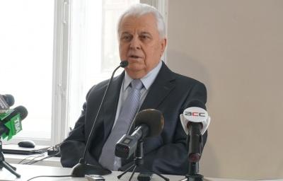Кравчук пригадав свою молодість у Чернівцях