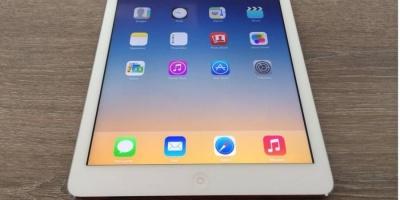 Компанія Apple готує два нові планшети