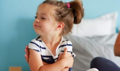 Як пояснити дитині, що вона неправа – 12 порад психолога