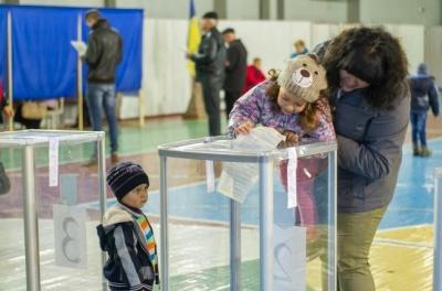 Вибори-2019: як голосувати не за місцем прописки