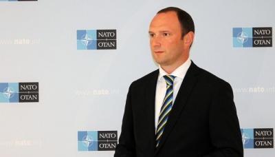 Звільненого голову Служби зовнішньої розвідки призначили заступником Клімкіна