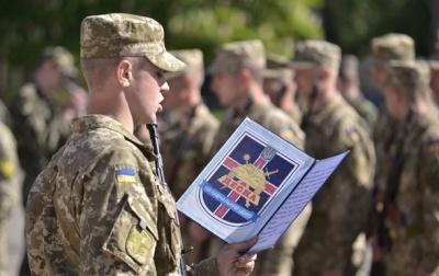 З 1 квітня стартує призов на строкову військову службу