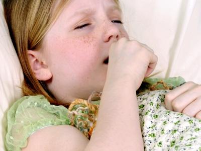 Як правильно лікувати кашель